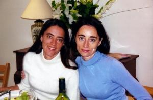 martha lou april 2001