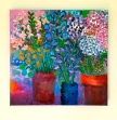 Hydrangeas & blooms