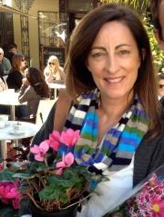 Sarah - August 2013