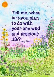 wild & precious life a 09 13