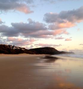 Paradise Rocks, Sunshine Beach, Qld